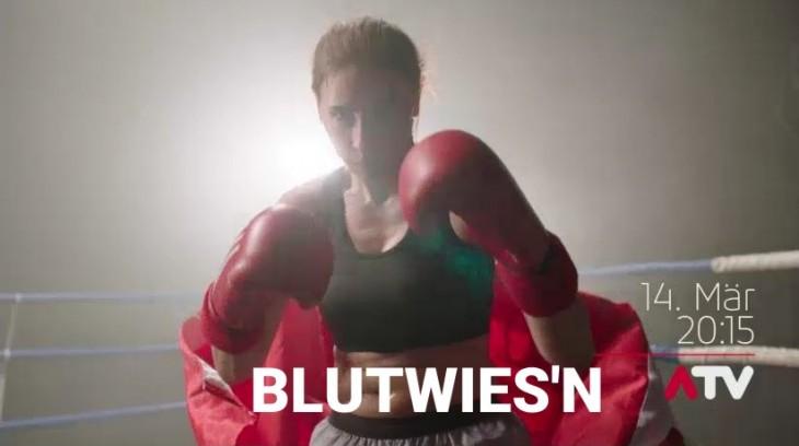 Blutwiesn' ATV Trailer