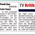 Krone Kritik 5.07.2016